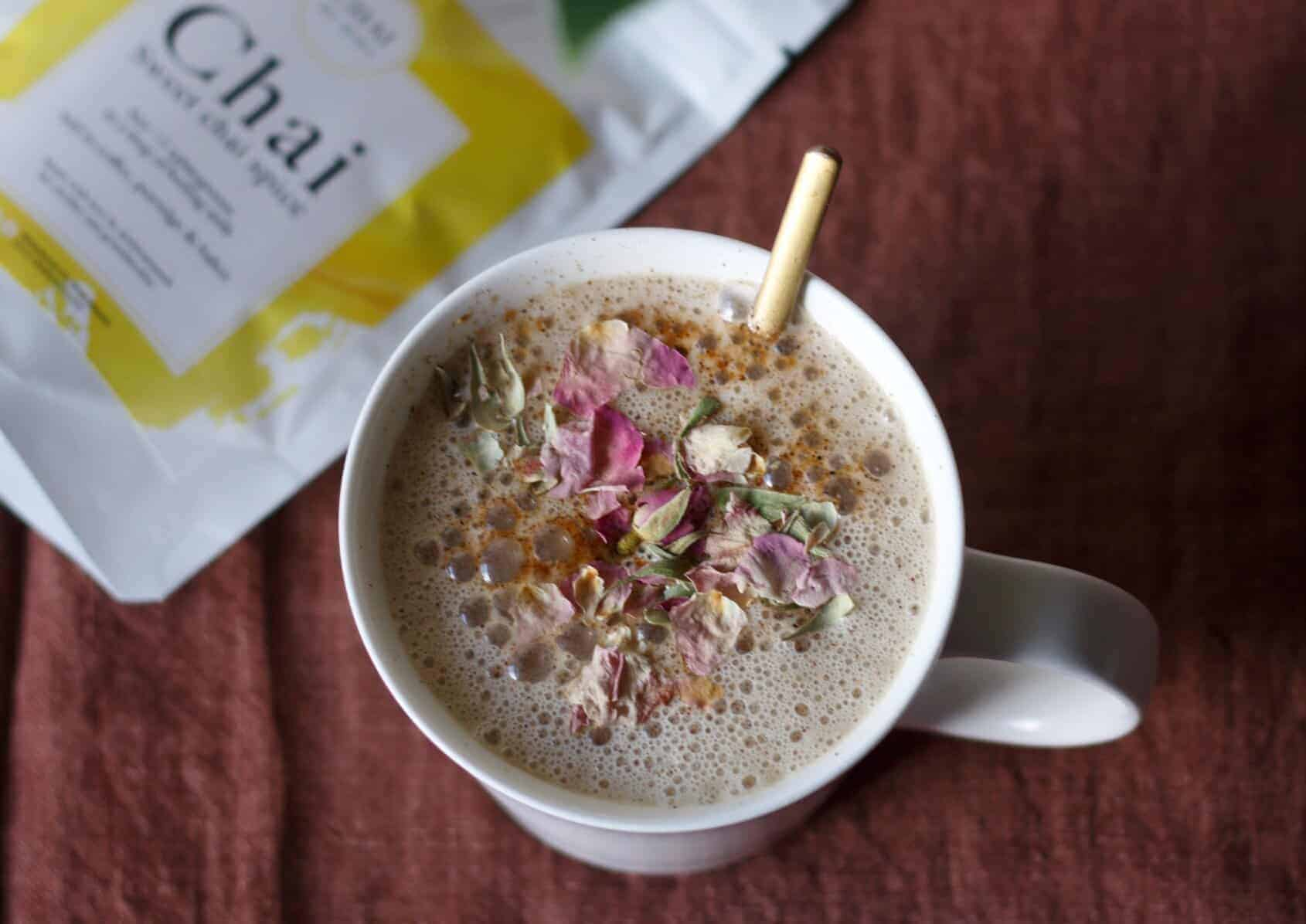 Ayurveda: Enjoying Chai in the Winter