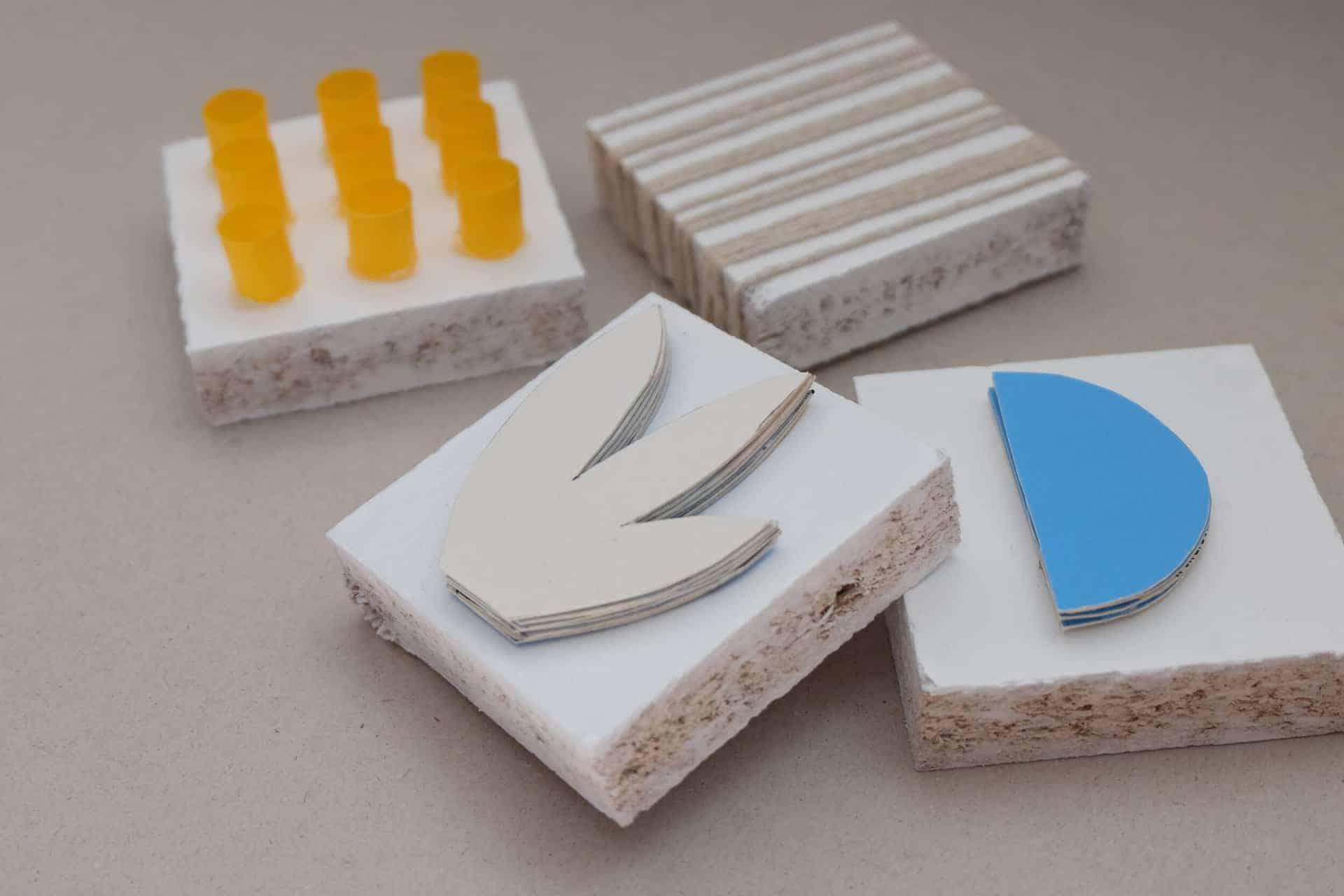 How to Make Art Using Print Blocks