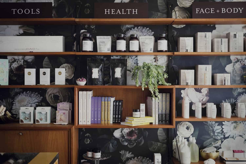 Wellbeing Shop Online