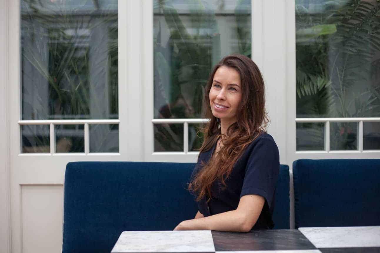 Meet The Experts: Valerija Lifanova