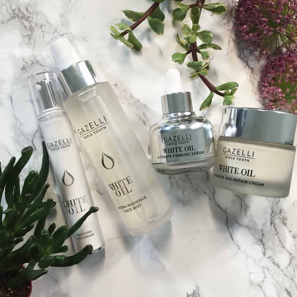 The Best Order to Apply Your Skincare Products