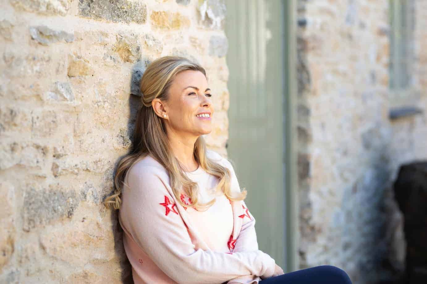 Meet the Experts: Katie Brindle, Chinese Medicine Practitioner, Author & Founder of Hayo'u