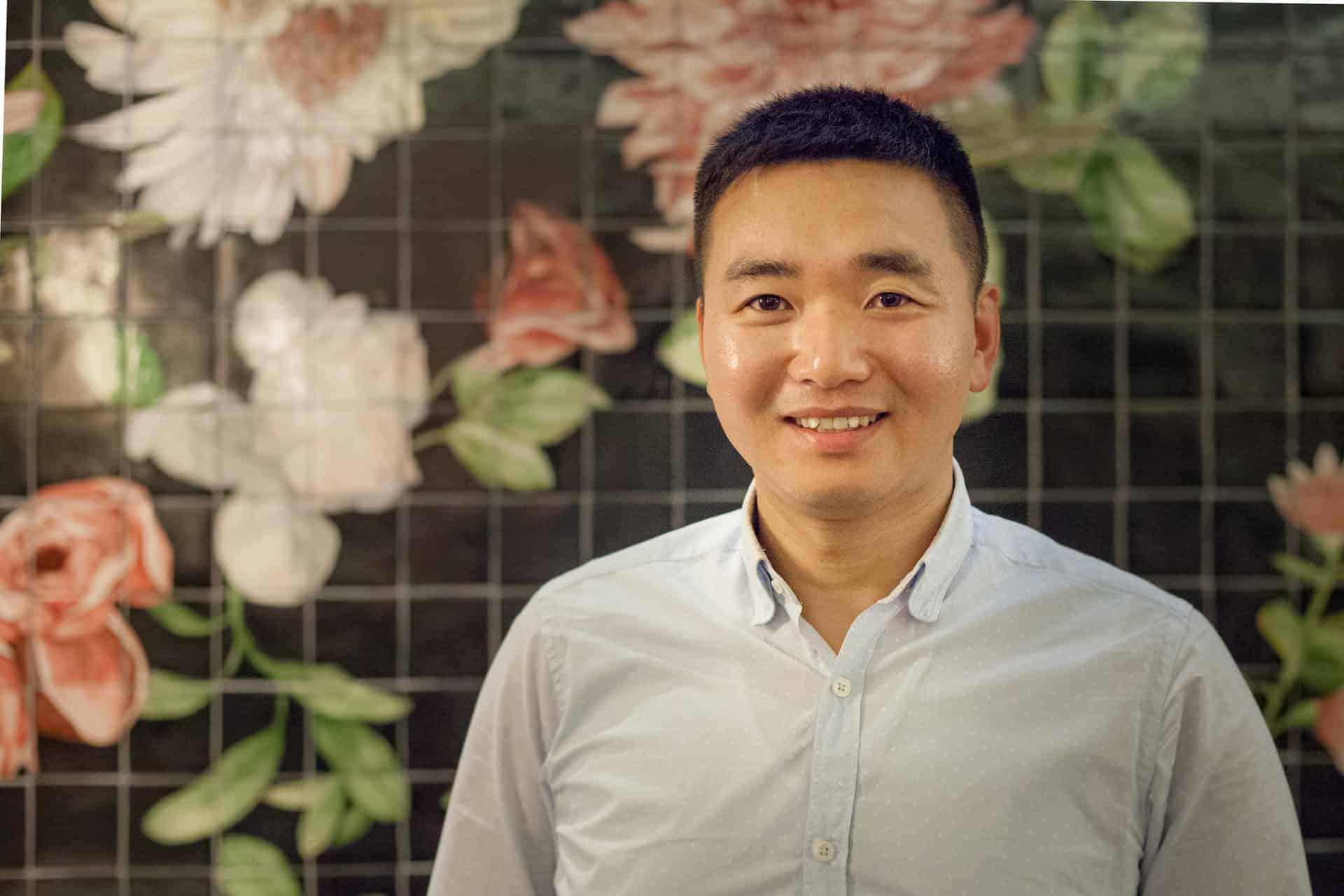 Meet The Experts: Phoebus Tian