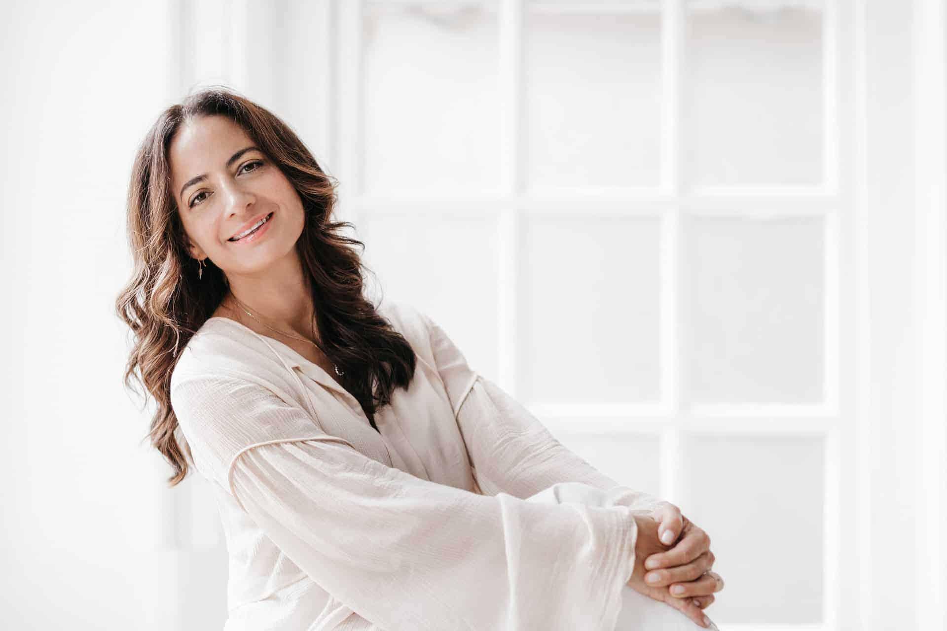Work & Wellbeing with Gabriella Espinosa